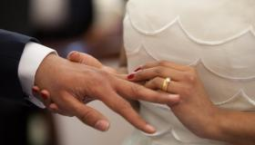74% of Israeli Jews would prefer egalitarian Jewish wedding ceremonies