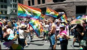 81% support same-sex marriage or couples' registrations